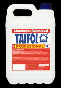 taifol-amoniacal-profesional
