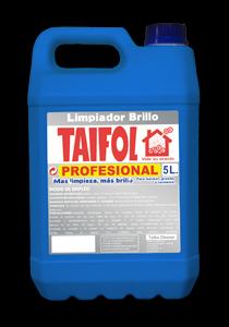 taifol-brillo-profesional
